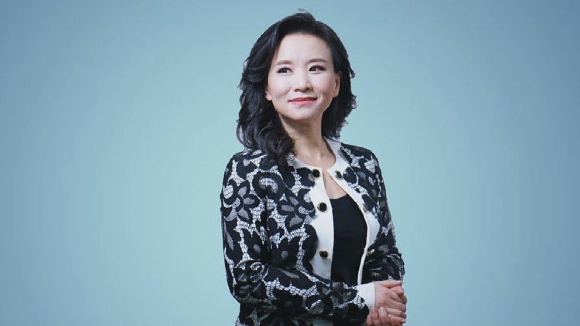 中國正式拘捕成蕾 外交部籲澳方停止干預中方依法辦案