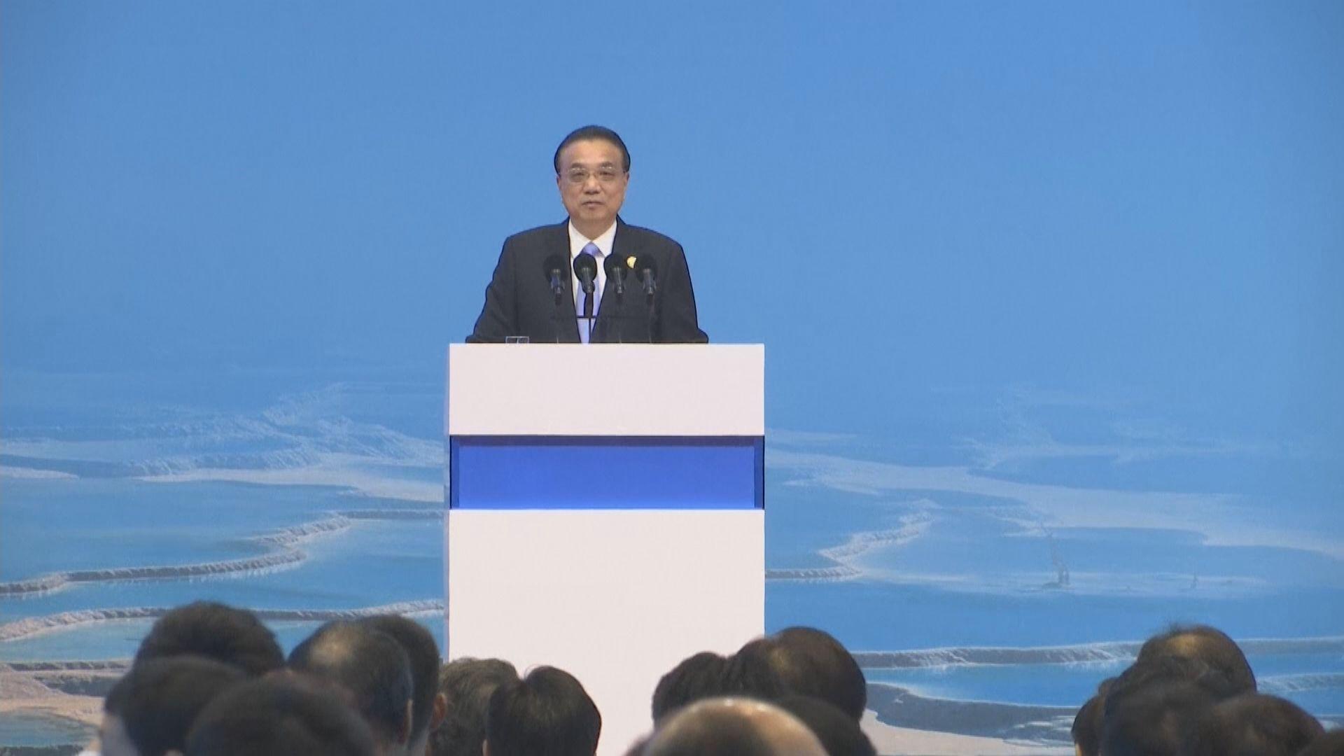 李克強︰中日韓領導人會議取得豐碩成果