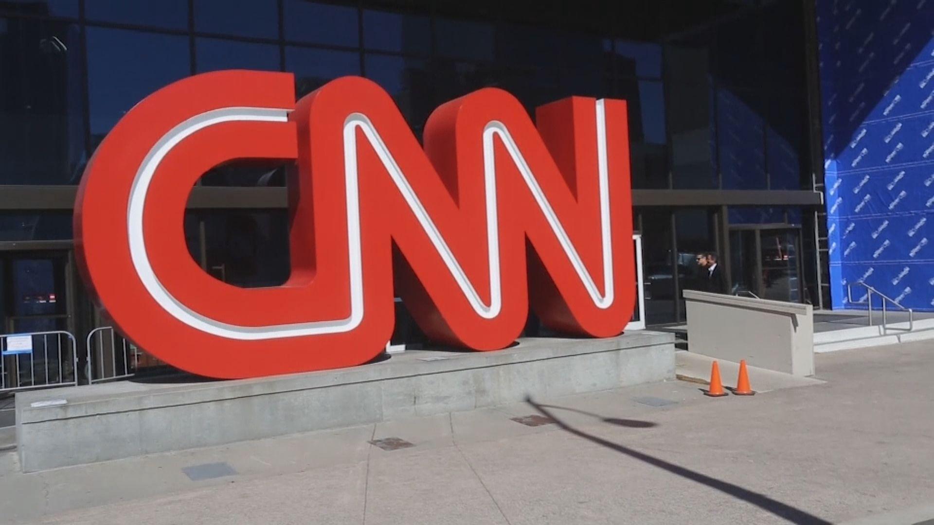 聯邦法院要求白宮暫時恢復CNN記者採訪證