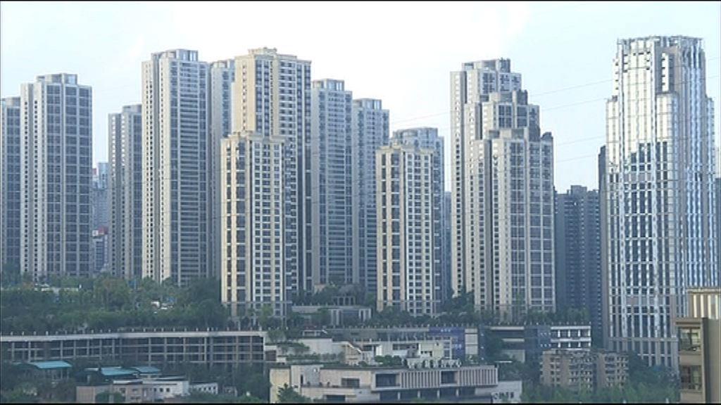 【調控見效】內地上月70大中城市樓價按年升幅放緩