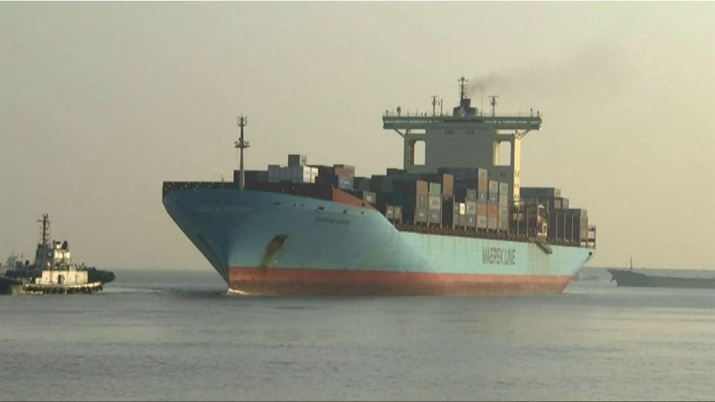中國向160億美元美國進口產品徵關稅