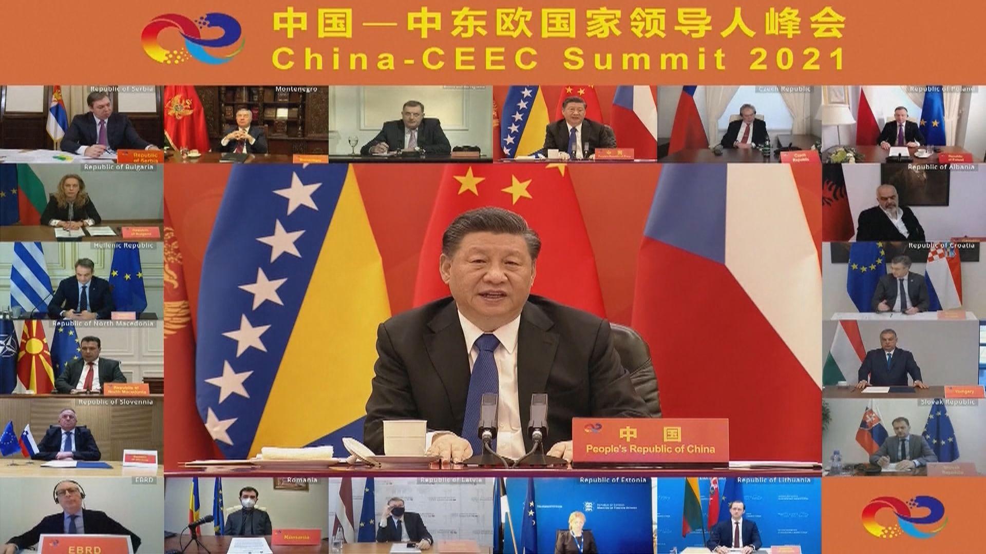 立陶宛擬在台灣開設貿易代表處 北京堅決反對