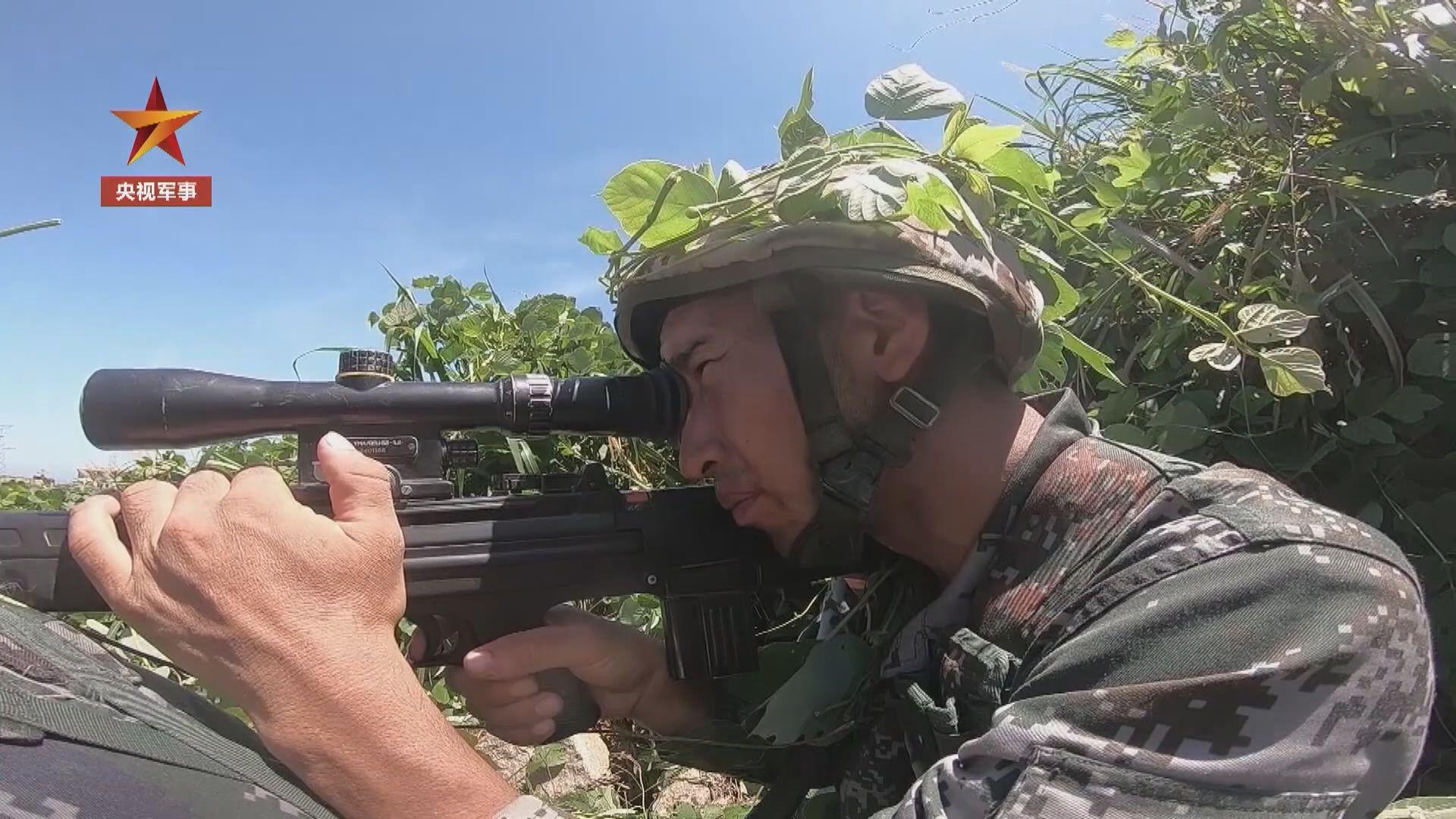 胡錫進:解放軍飛至台灣本島上空僅一步之遙