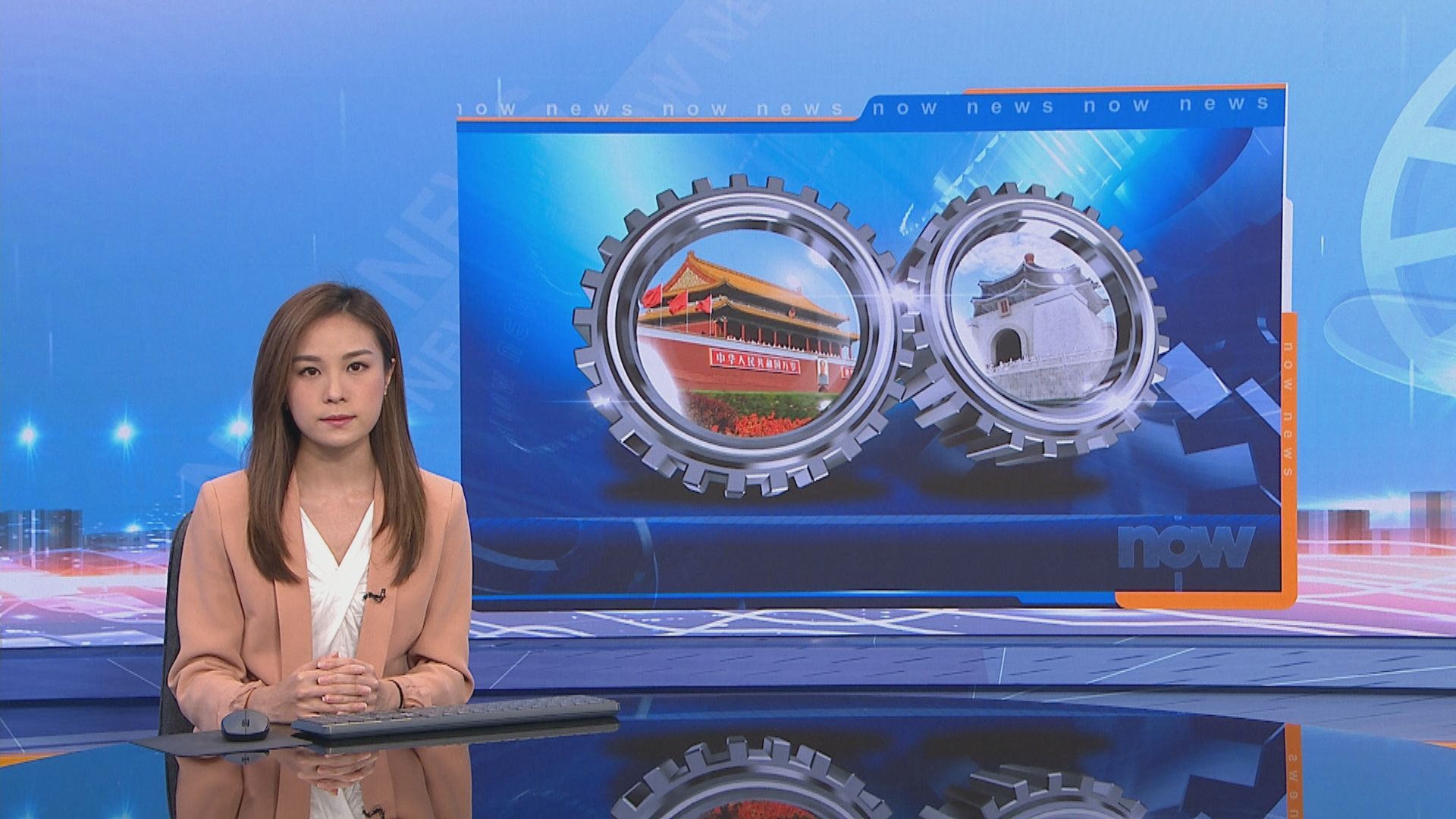 台海短暫真空 解放軍將領認為勿急進武力統一台灣