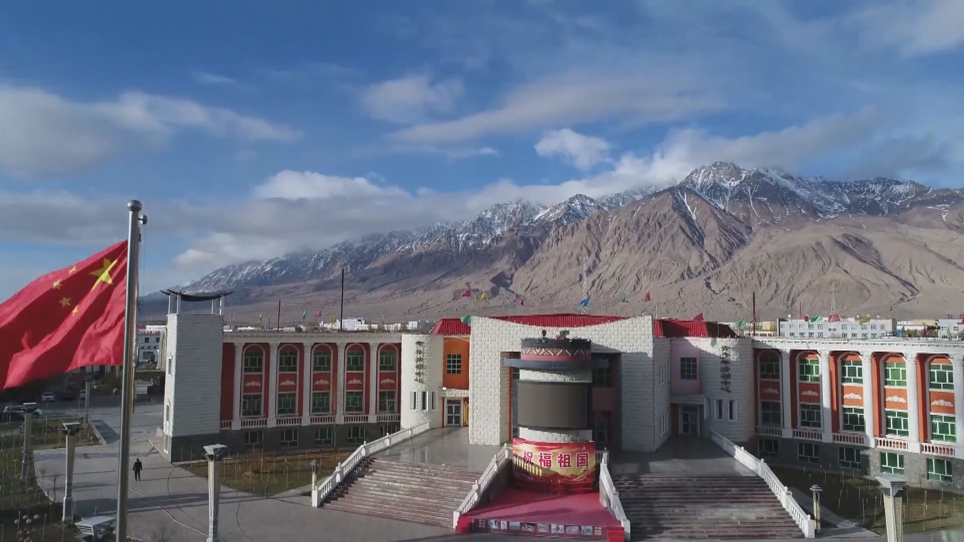 中國商議聯合國人權事務高級專員訪新疆