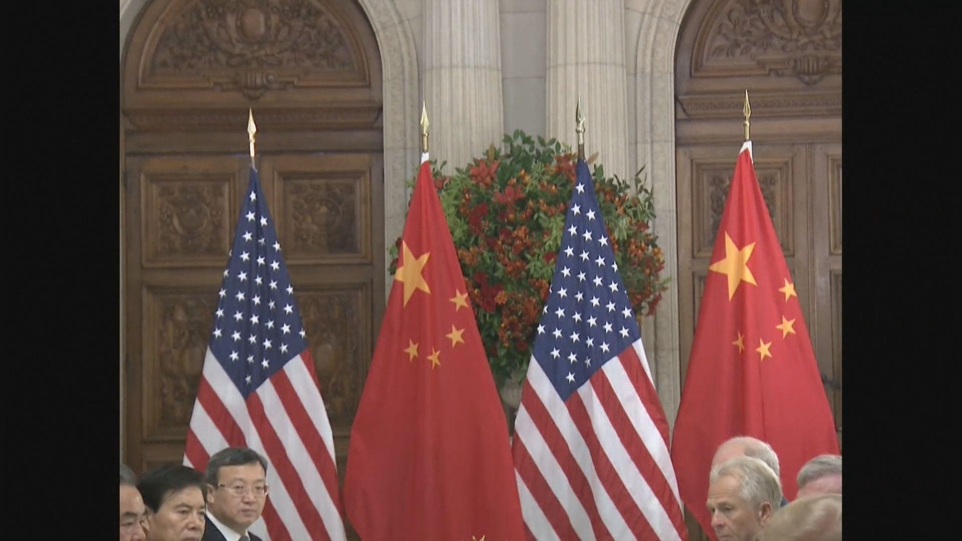 消息人士:中美元首或以某種形式在大阪會晤