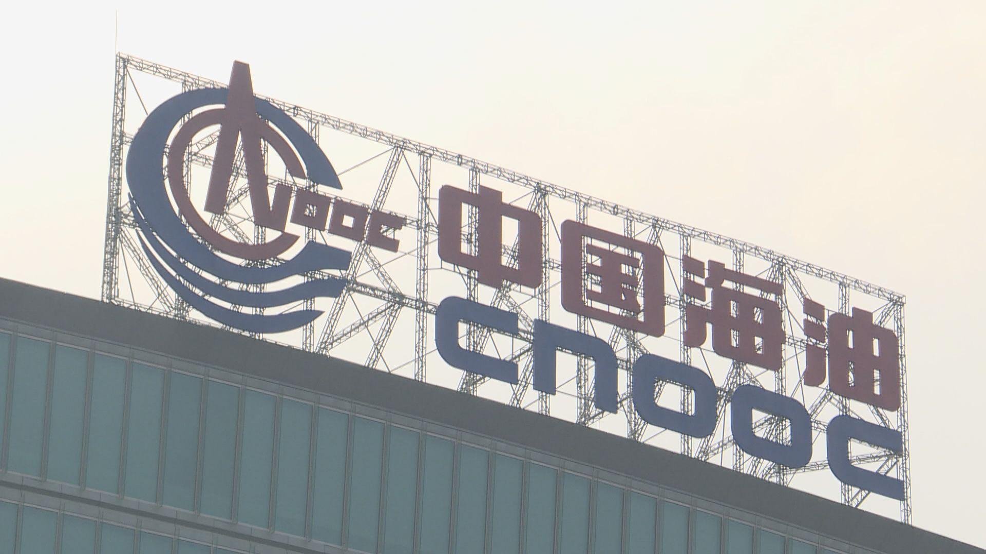 路透社:多間中國能源公司與美企洽談液化天然氣供應