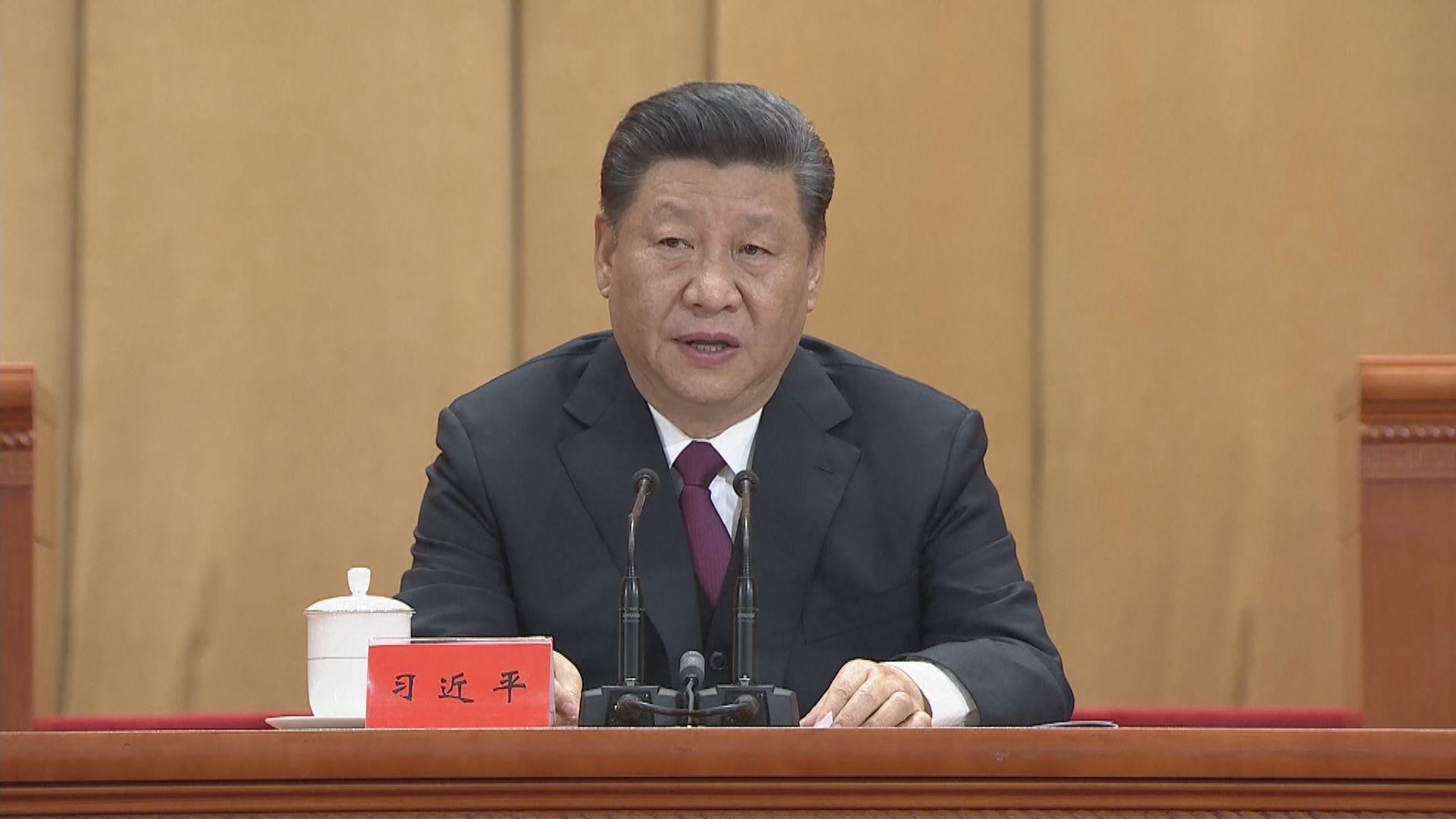 中美貿易談判影響習近平管治