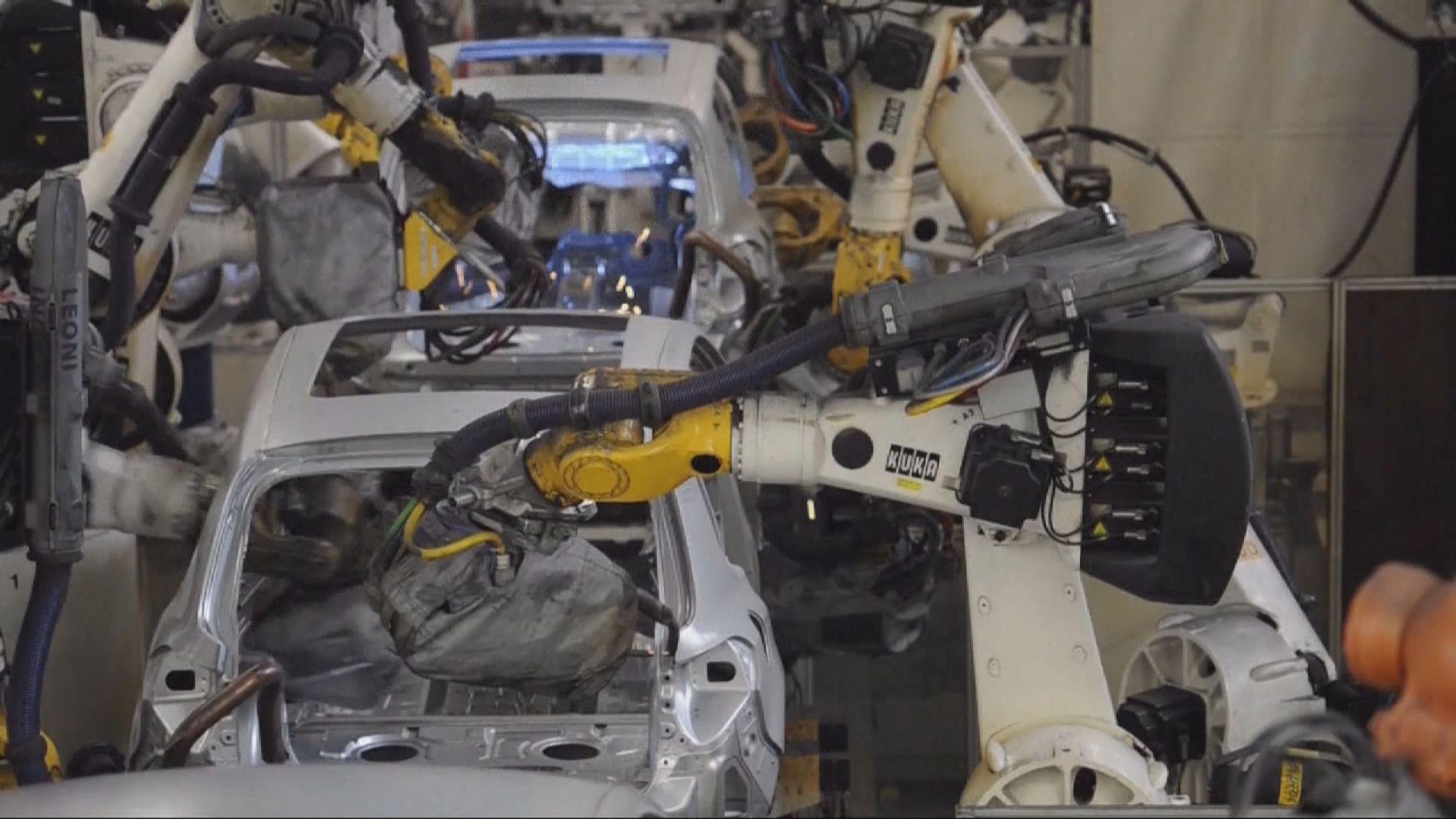 中國據報正手削減美國汽車進口關稅至15%