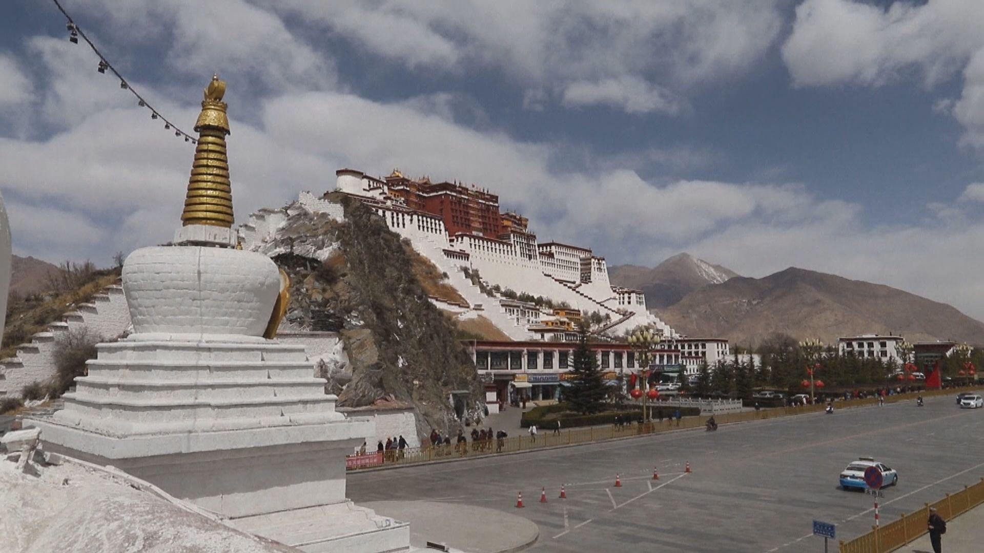 美對限入藏中國官員實施簽證限制 中方警告採同類措施