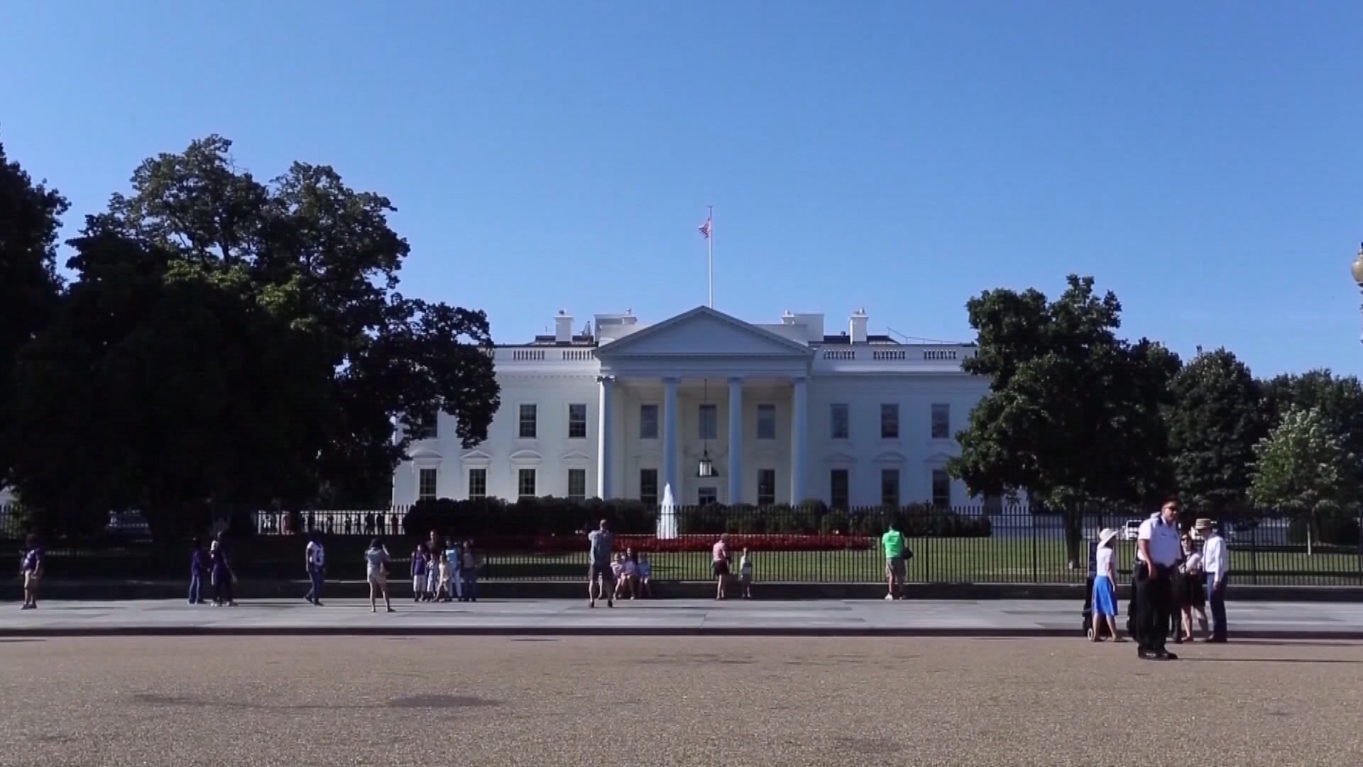 美國擬要求貿易夥伴透露對華貿易協定