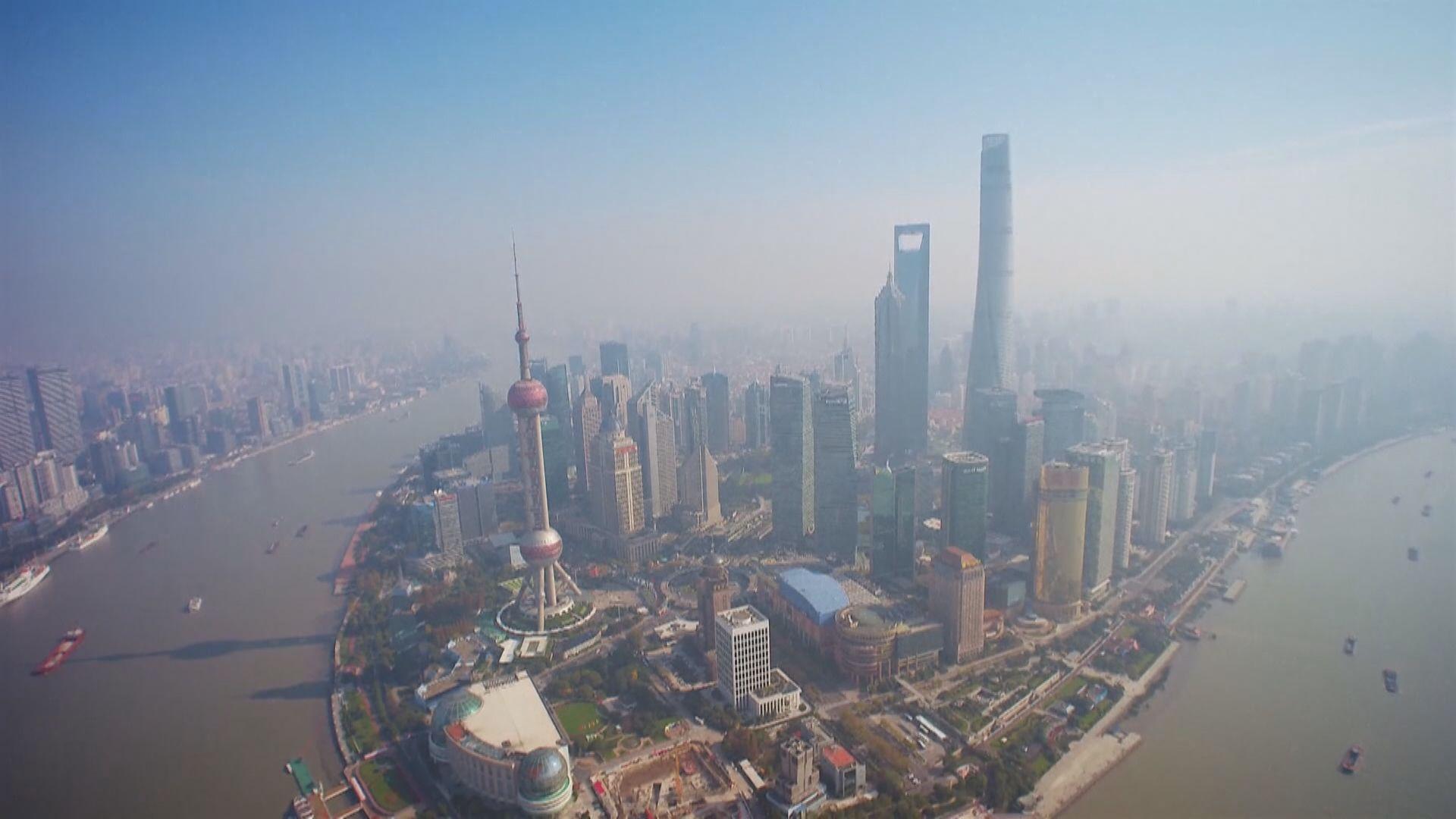 報告指修改世貿規則限制中國不切實際