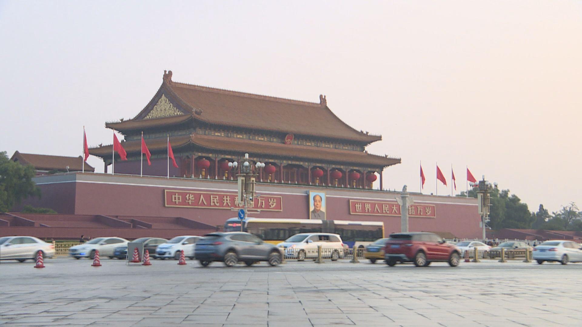 美財長及貿易代表下周初到北京舉行貿易磋商