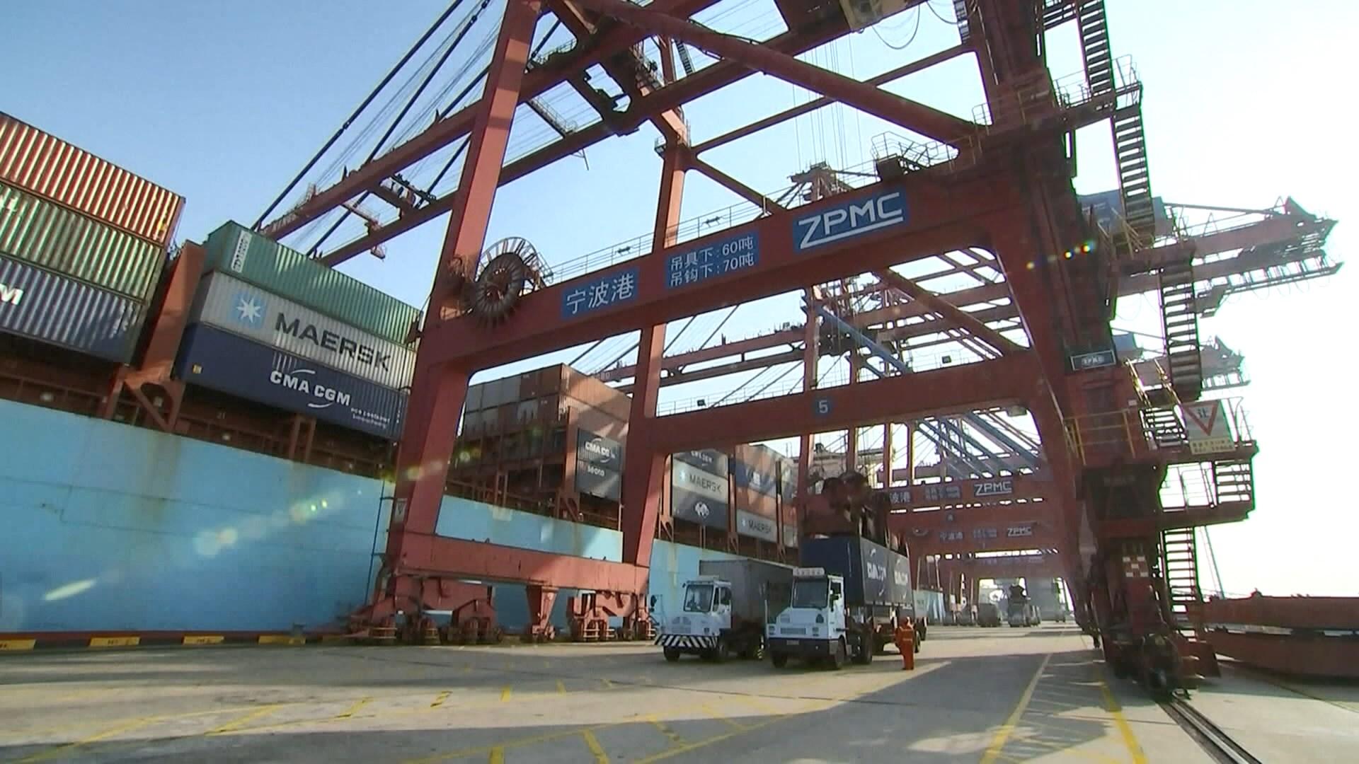 美商界:中美若達成協議就應停止加徵關稅