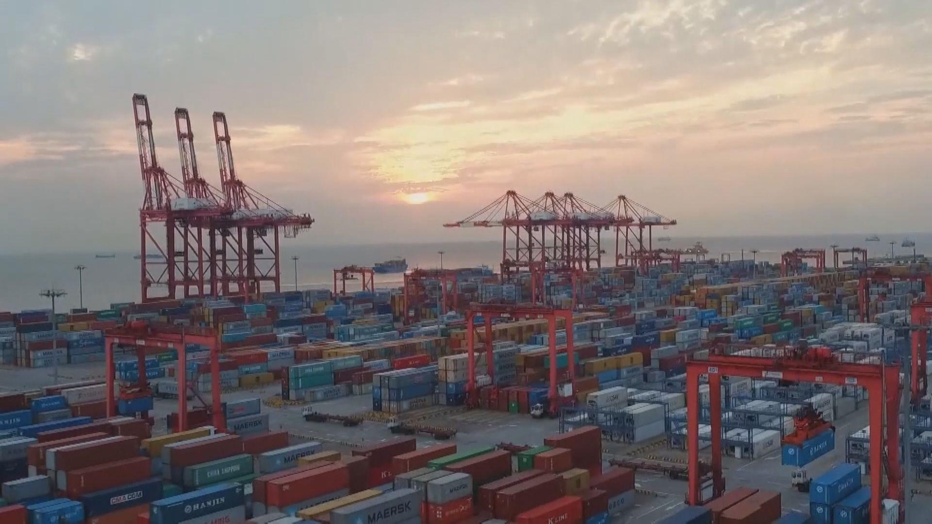 美國調高2000億美元中國貨關稅至25%