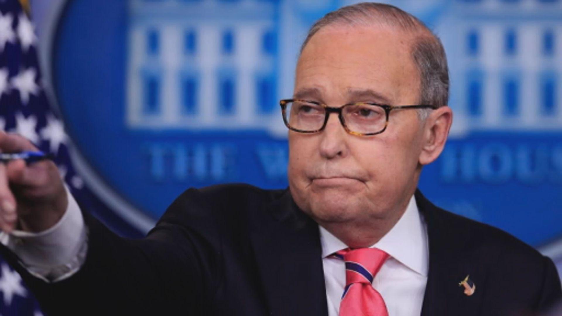 庫德洛:中方若拒與特朗普會面將面臨後果