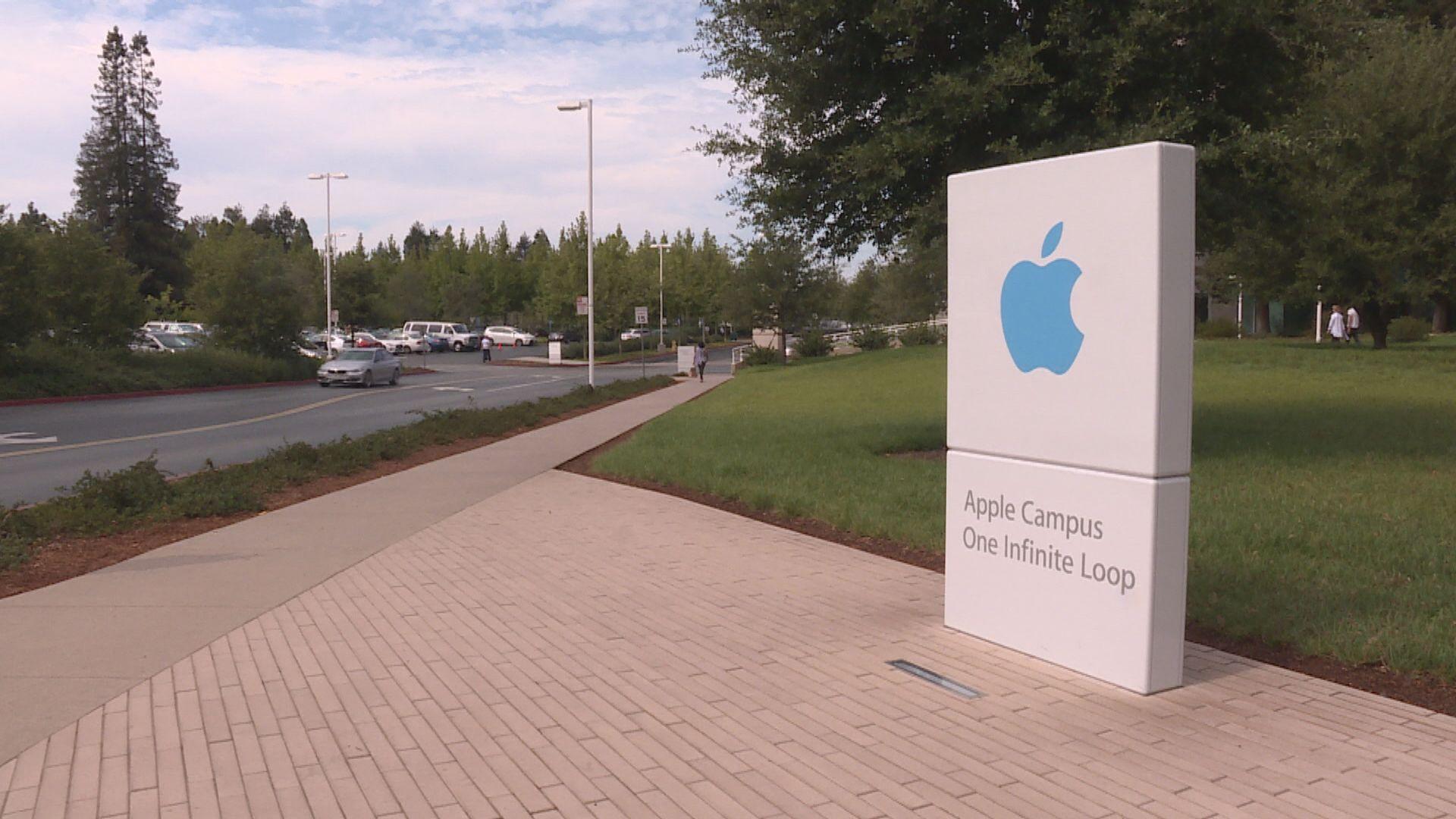 蘋果促華府放棄對中國貨加徵關稅