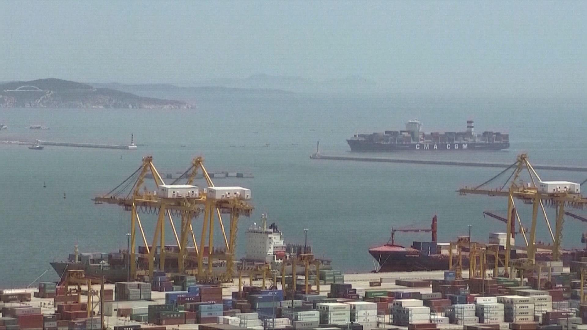 美國提高5500億美元中國貨關稅
