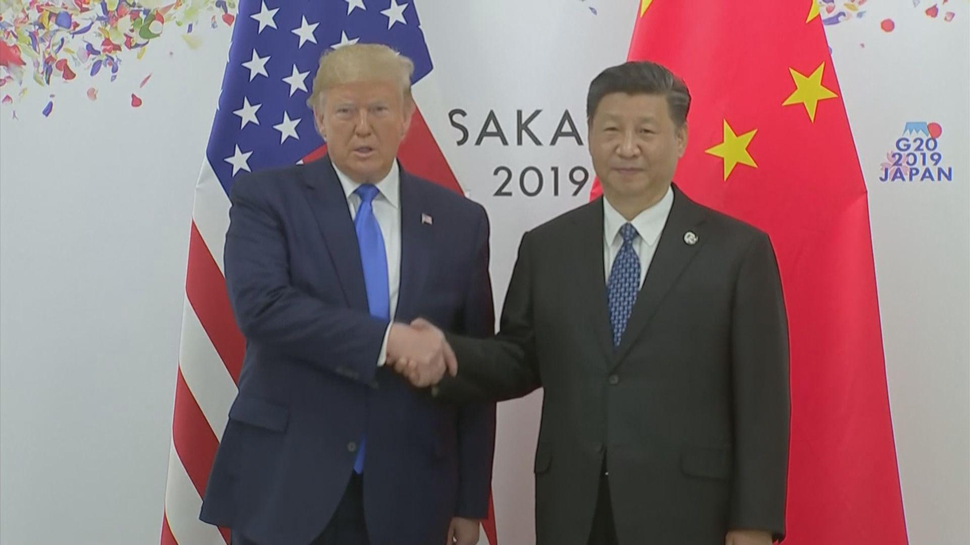 外電:中美或推遲到12月才簽署貿易協議