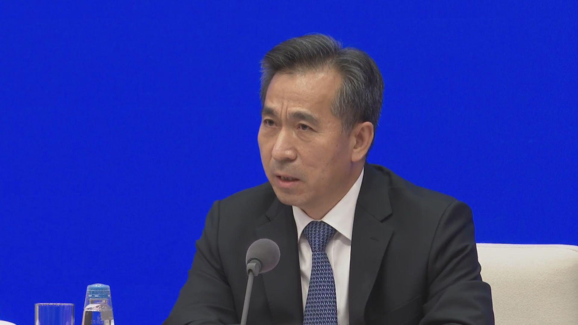 商務部冀美方停止對中國企業作限制和歧視行為