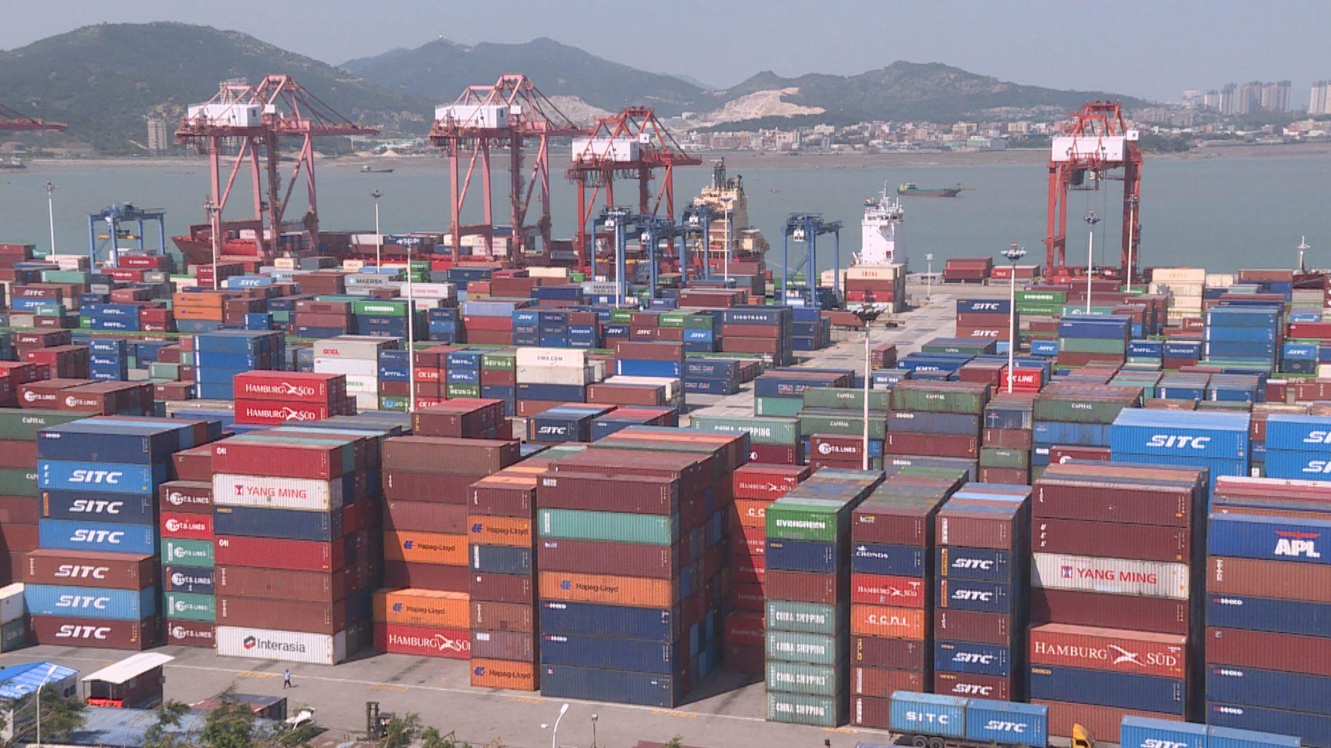 特朗普:與中國接近簽首階段協議 若未果則大增關稅