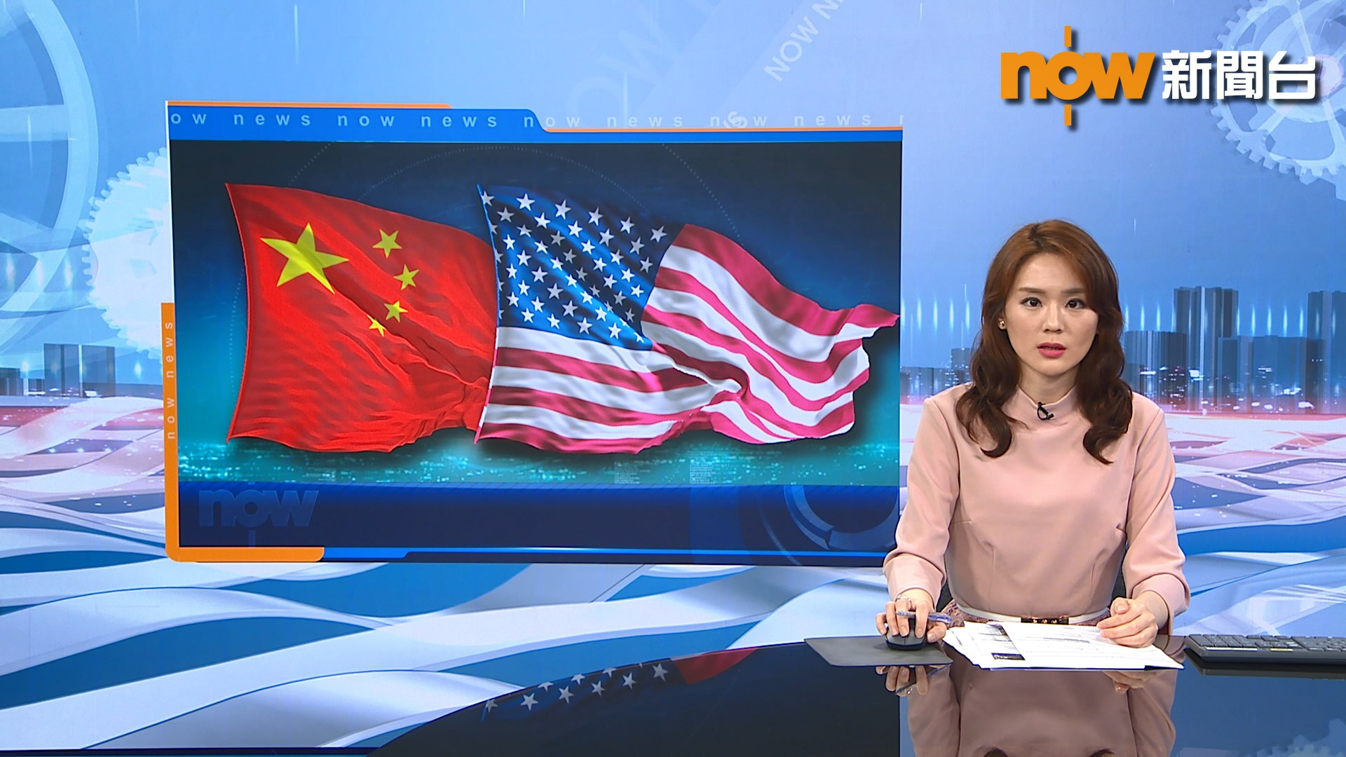內地部門提醒中國遊客留意赴美風險
