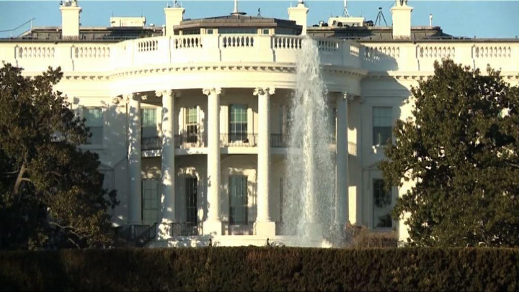 報道:美國施壓要求中方簽長期進口協議