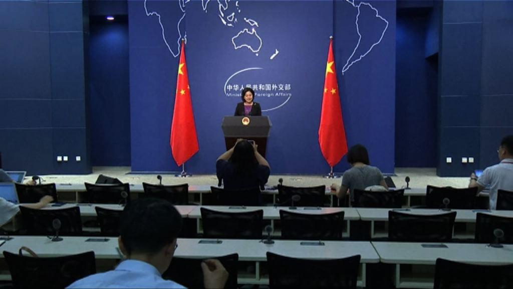 【中美貿戰】外交部:美每次變臉是對國家信譽損耗