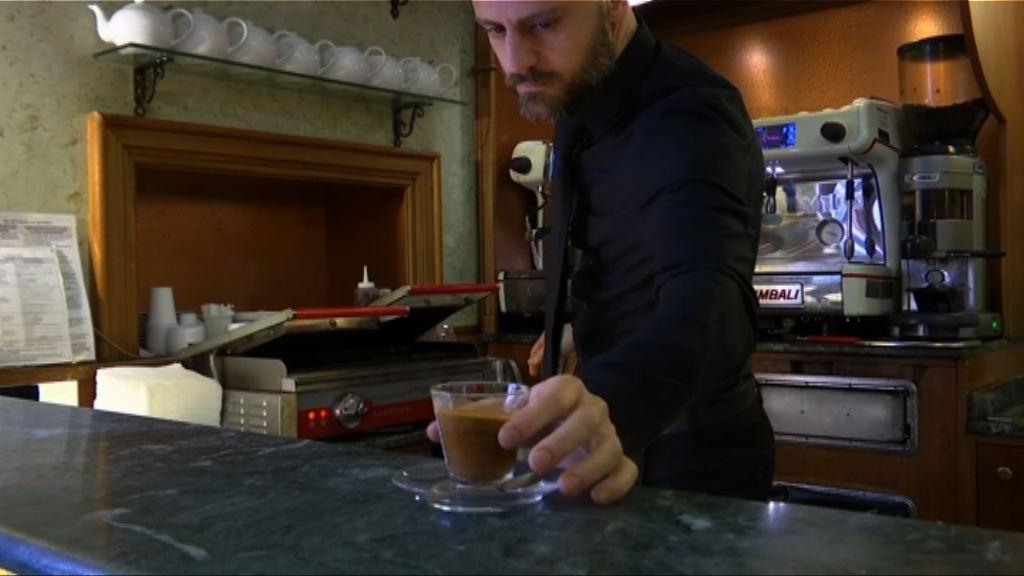 美國加州法院裁定咖啡產品須附警示