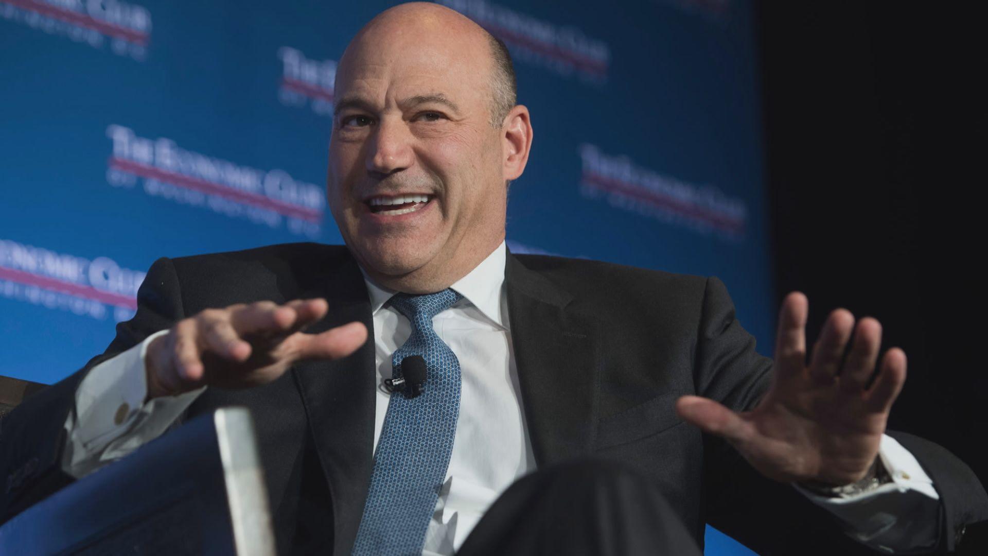 白宮前經濟顧問:美國對外國貨加徵關稅損美經濟