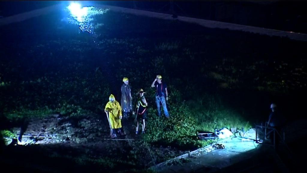 城大設三人小組調查天花倒塌事故