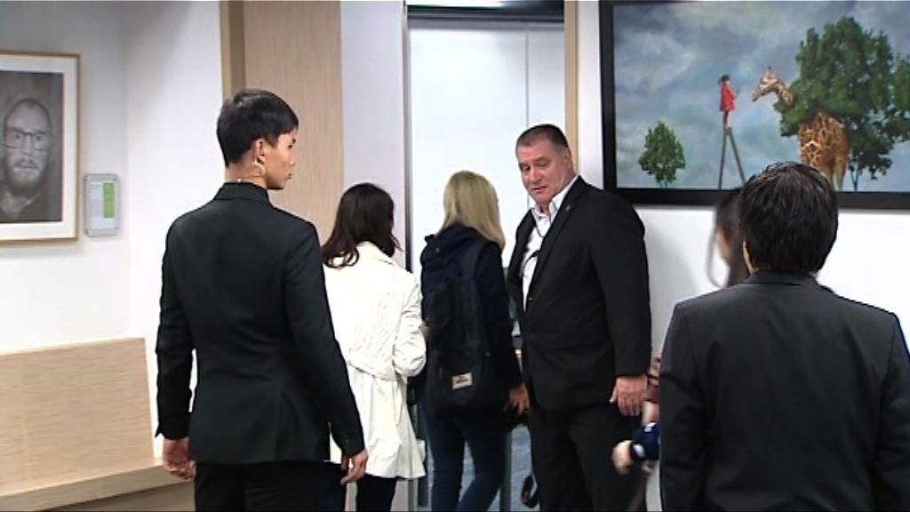 康宏上午股東特別大會表決罷免董事