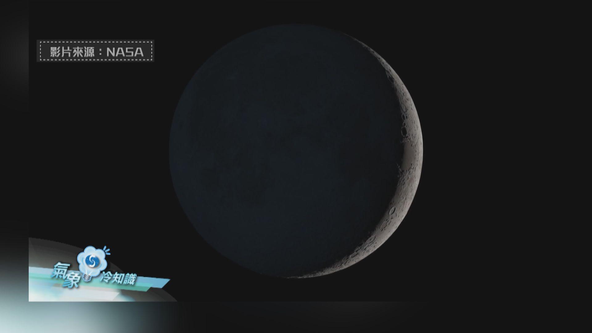 【氣象冷知識】半影月食