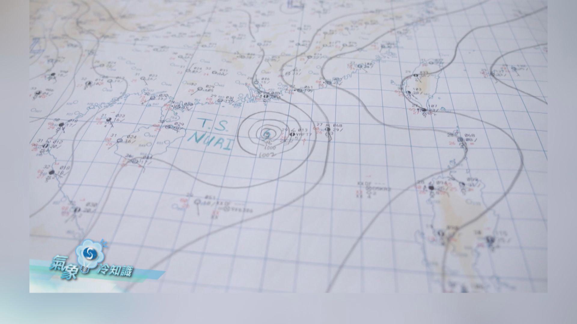 【氣象冷知識】熱帶氣旋