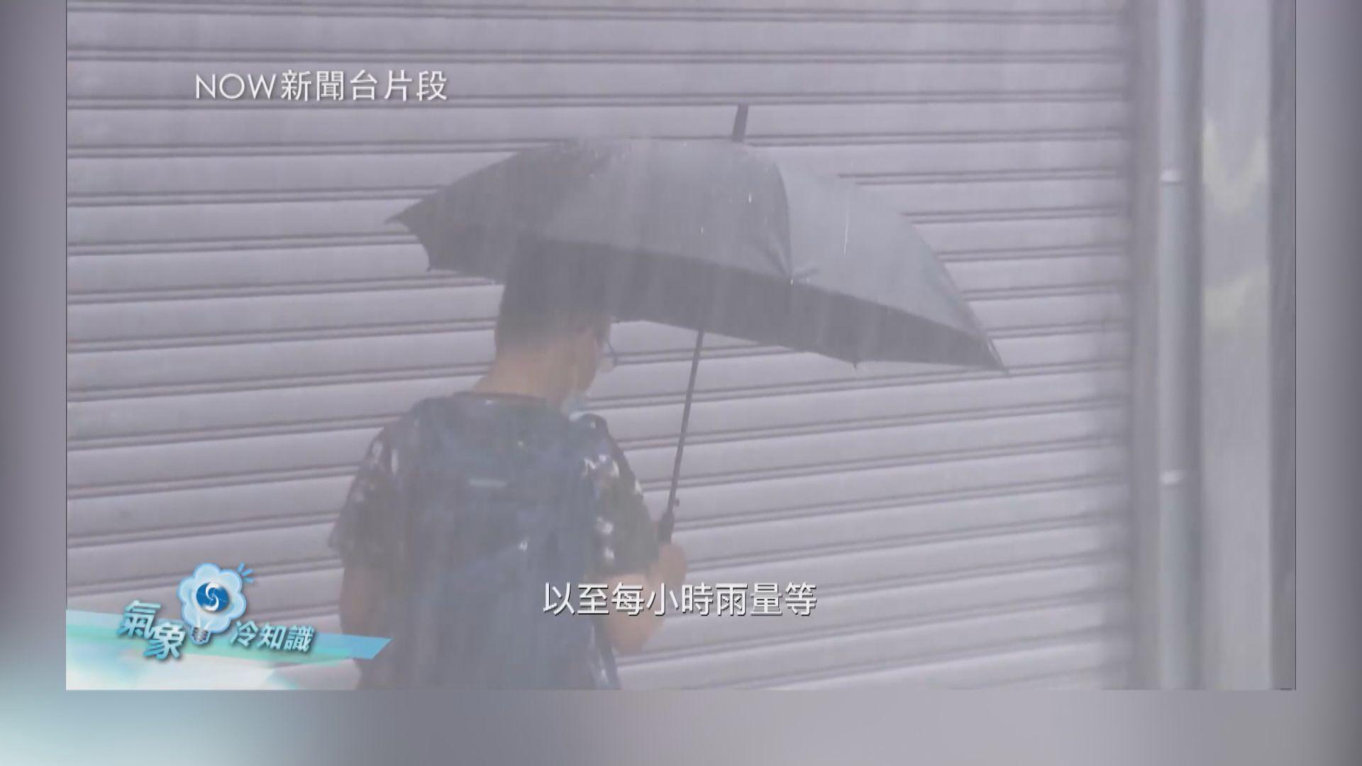 【氣象冷知識】顯著降雨概率(下)