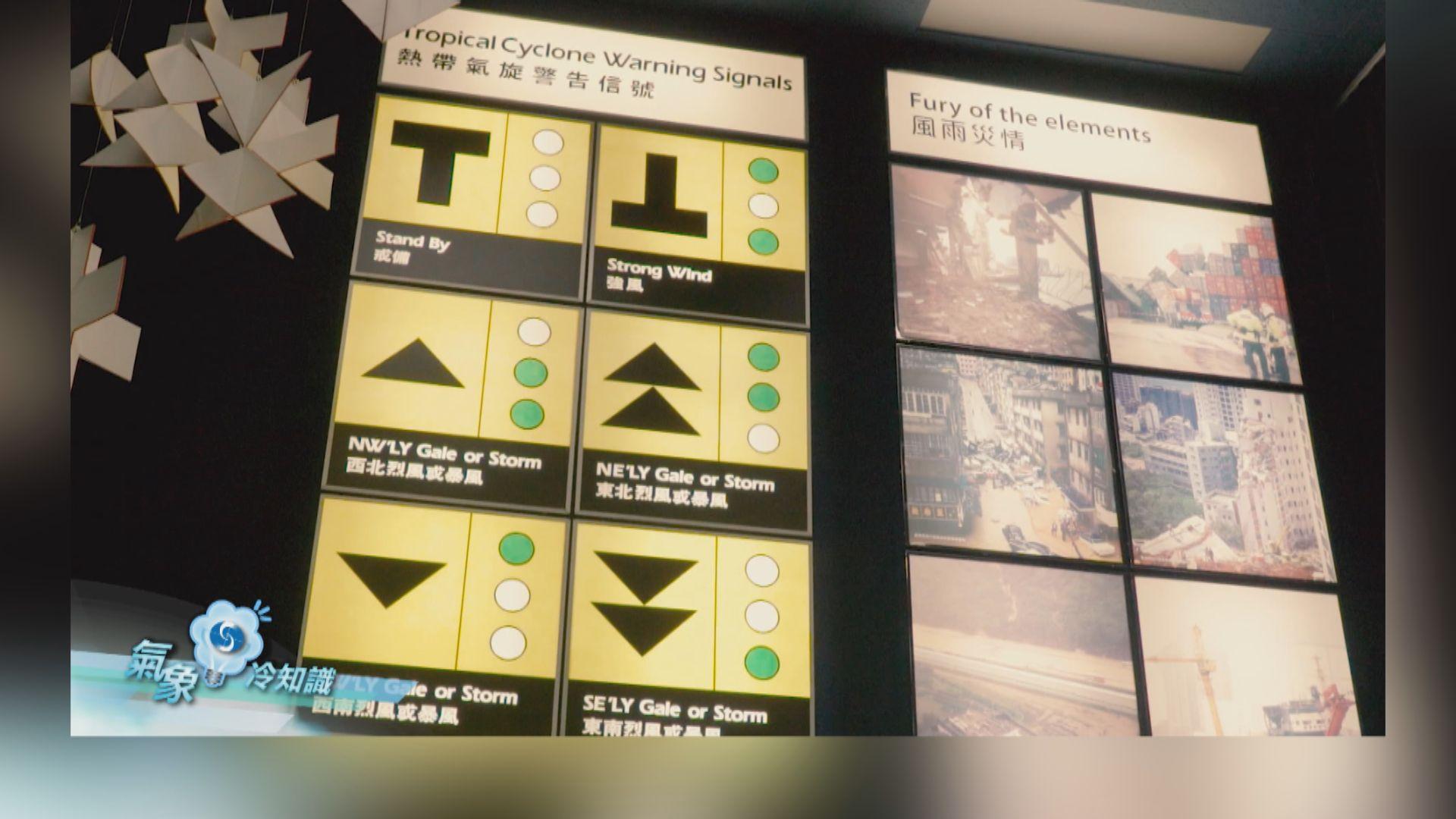 【氣象冷知識】香港颱風之最