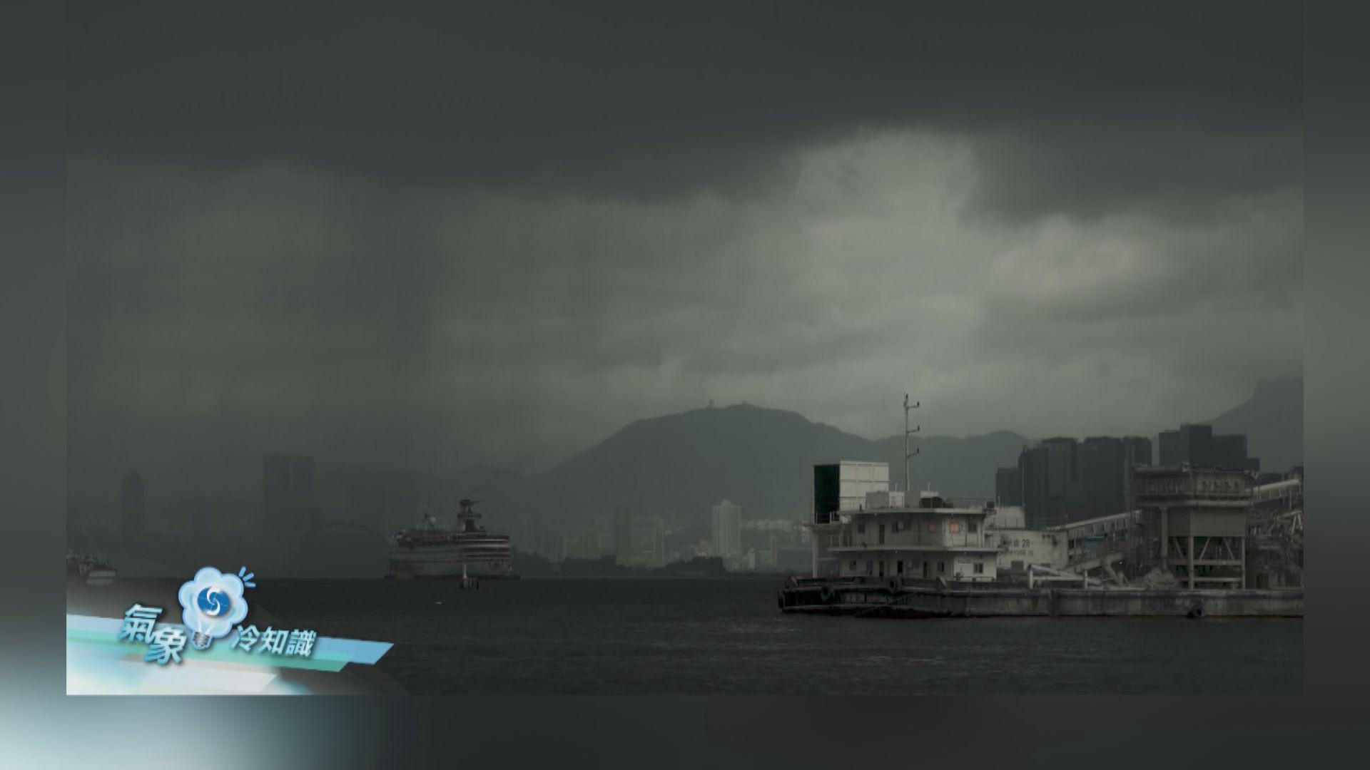 【氣象冷知識】黑色暴雨...邊度最安全?