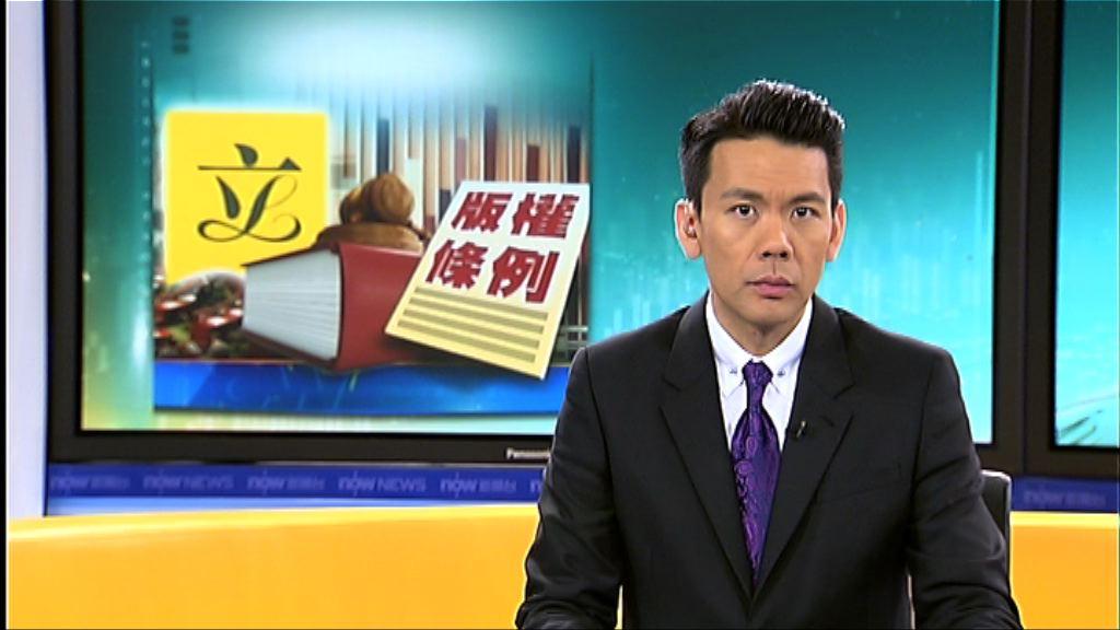 蘇錦樑再呼籲泛民議員停止拉布