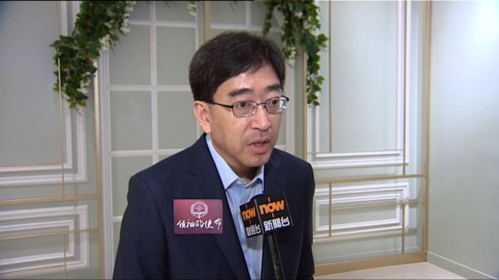 高永文:仍需時間考慮是否參加九龍西補選