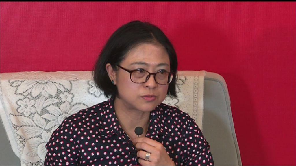 台灣省籍黨代表:青年不應固執於民粹主義