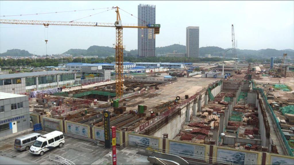廣東政協主席倡放寬港青在內地置業及就業限制