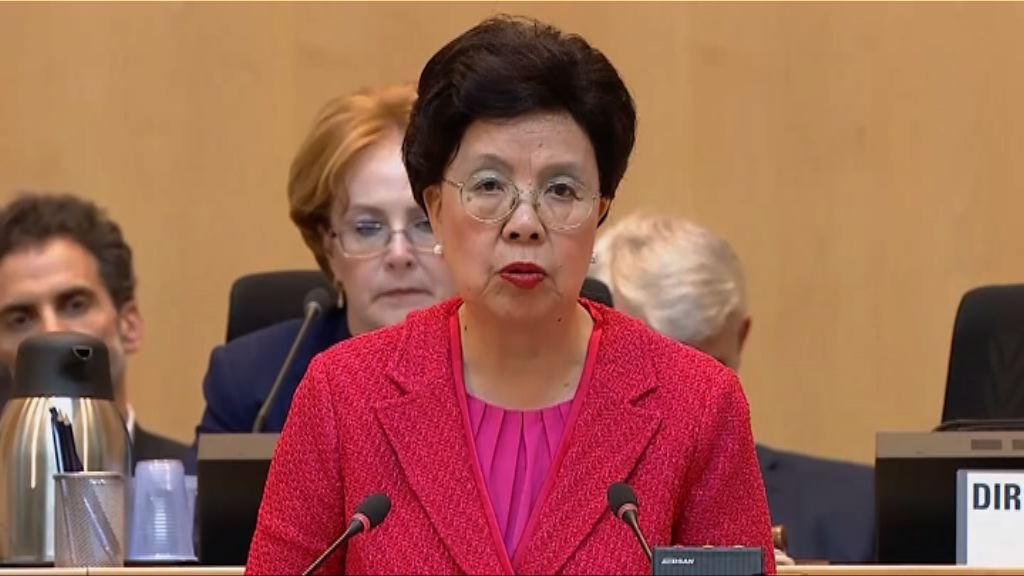 消息:陳馮富珍將任全國政協委員