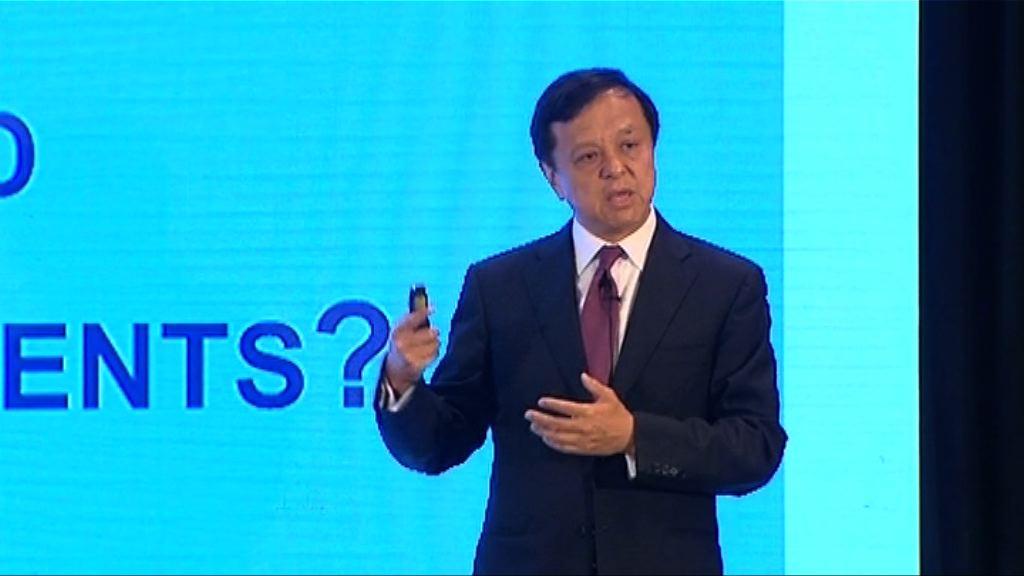 【當選全國政協委員】李小加:冀讓中央知悉市場意見