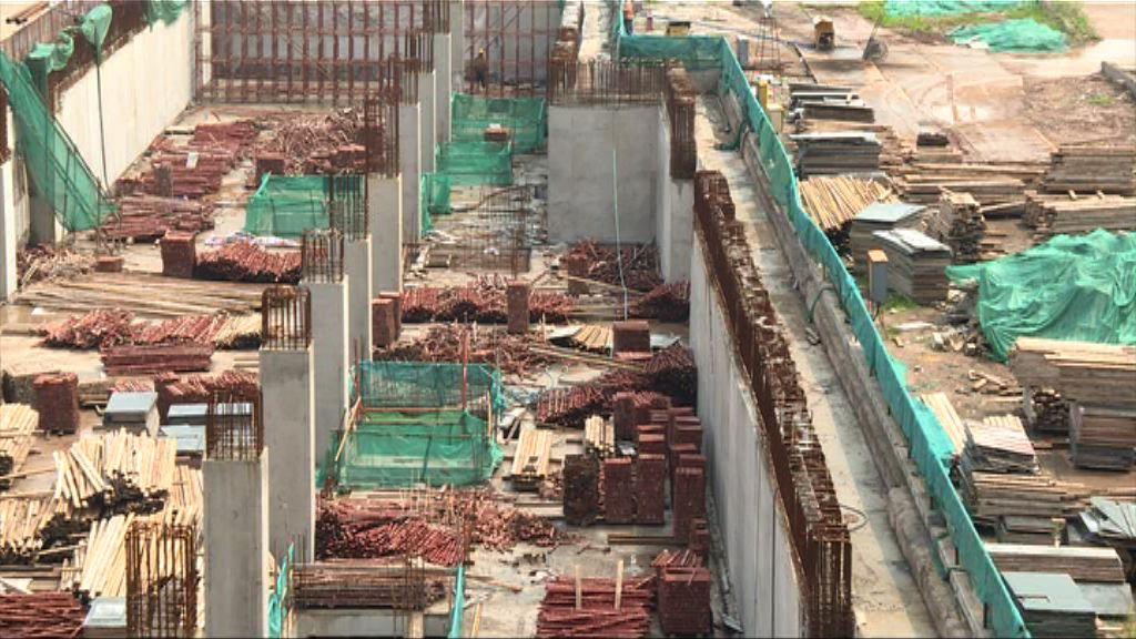 廣東政協主席建議設立大灣區建設協調機構