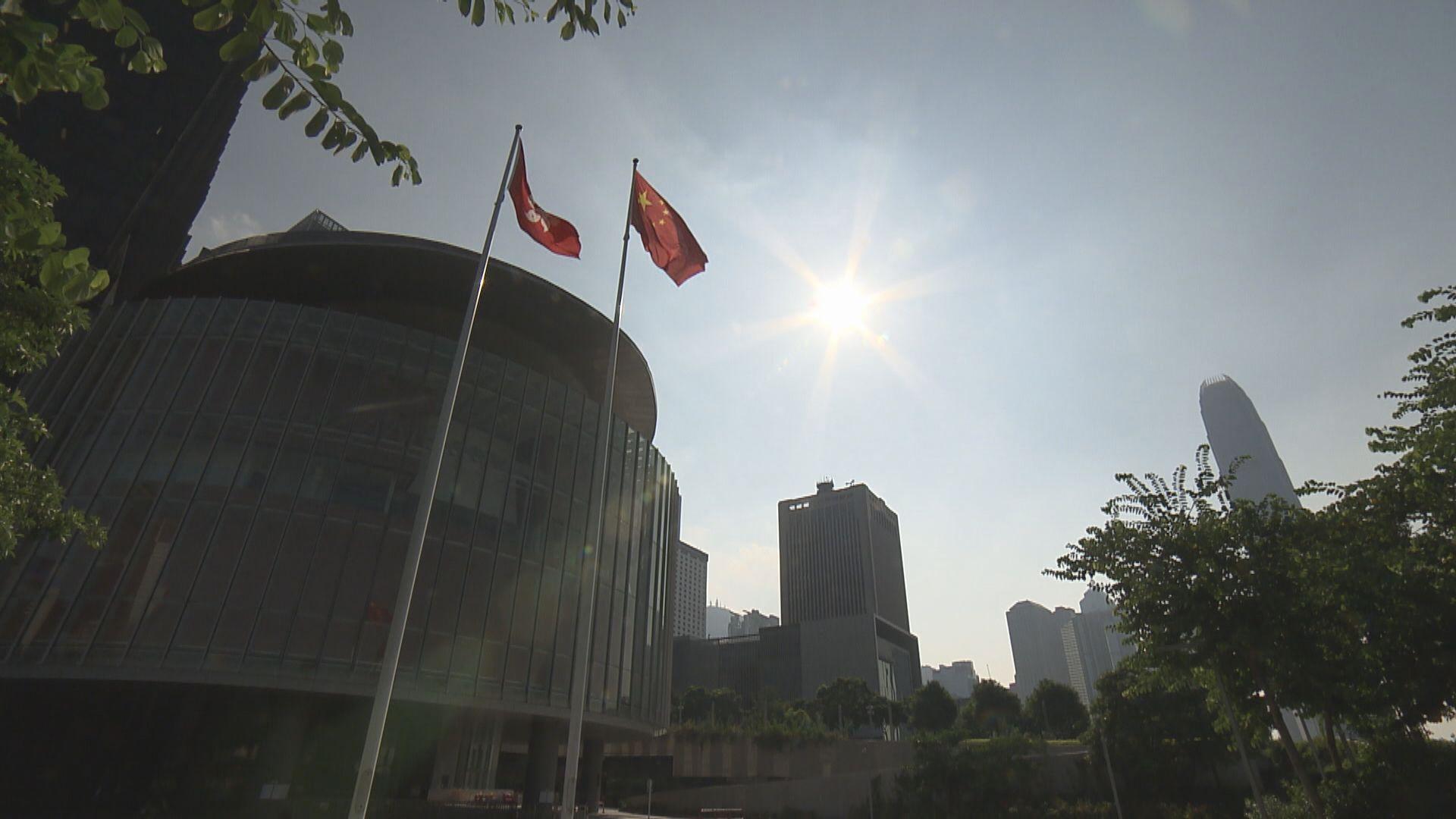 民政事務局料本月中推新一輯國歌宣傳短片及聲帶