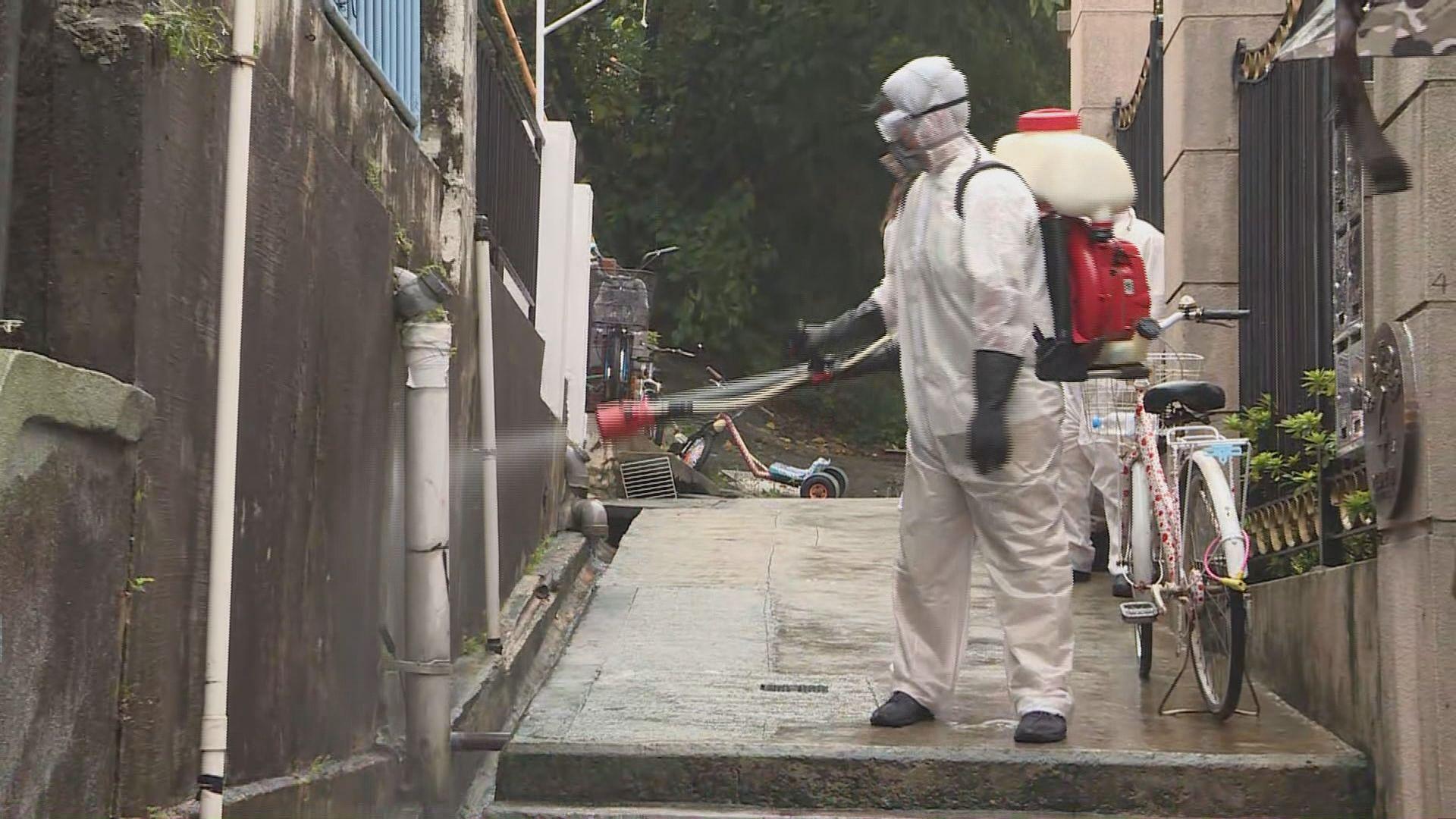 政府增資源滅蚊防登革熱成風土病