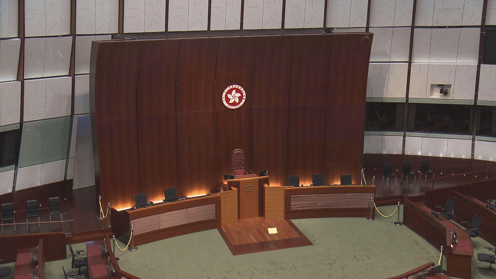梁愛詩:改革非民主倒退 要怪就怪香港二十年來沒做好