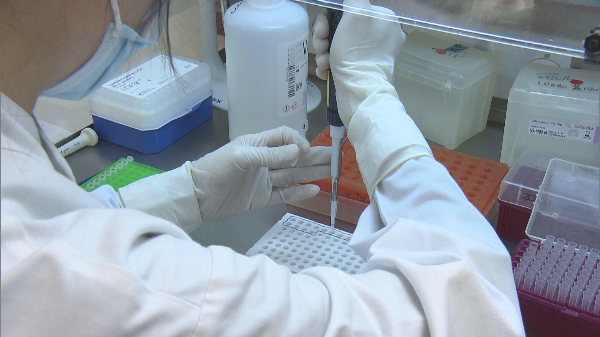 四名的士司機現假陽性結果 專家懷疑實驗室受污染
