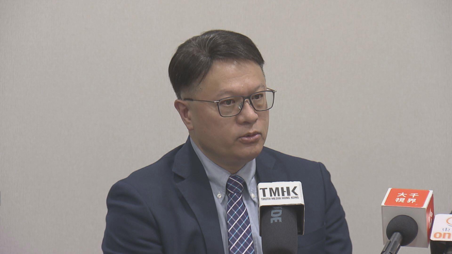 許樹昌:專家一致贊成將復必泰接種年齡下調至12歲