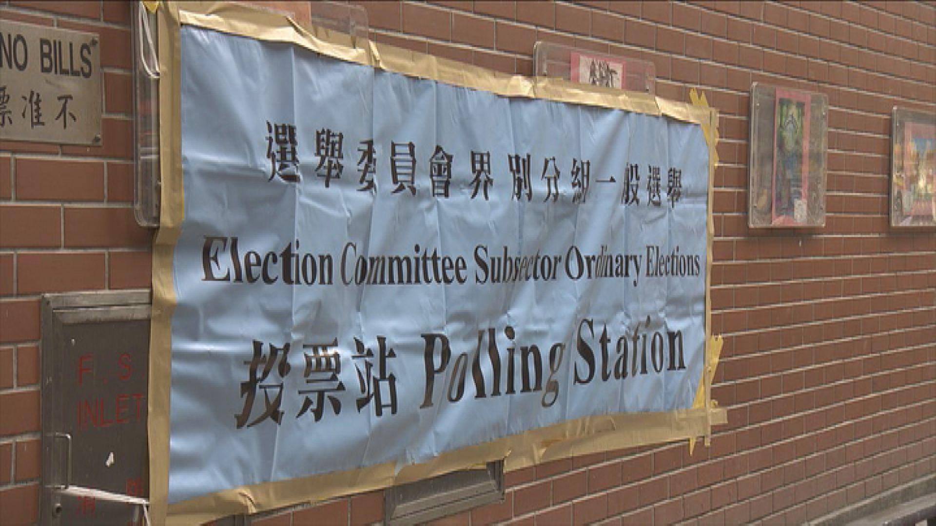 譚耀宗料選舉制度於5月完成本地立法以趕及明年選特首